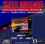 Shiryu Music - MSU-1 Sound Packs MSU1-004-F-Zero-AgeofSNES