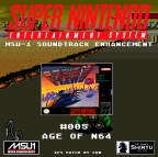 Shiryu Music - MSU-1 Sound Packs MSU1-005-F-Zero-AgeofN64