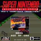 Shiryu Music - MSU-1 Sound Packs MSU1-006-F-Zero-AgeofGBA