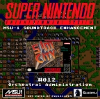 Shiryu Music - MSU-1 Sound Packs MSU1-012-SimCity-OrchestralAdministration