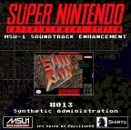 Shiryu Music - MSU-1 Sound Packs MSU1-013-SimCity-SyntheticAdministration
